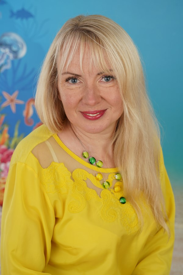 Laura Dudnikienė